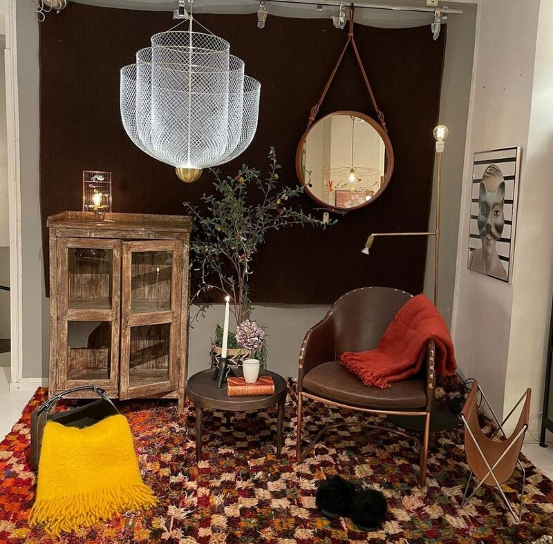 Stockholm: The Best Showrooms to Visit stockholm Stockholm: The Best Showrooms to Visit Furniture Shops Showrooms In Stockholm 5