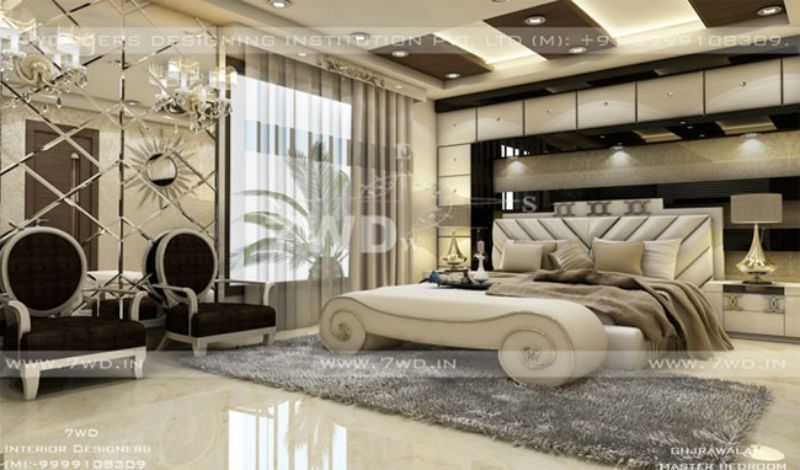 Incredible Project Inspirations from New Delhi Interior Designers