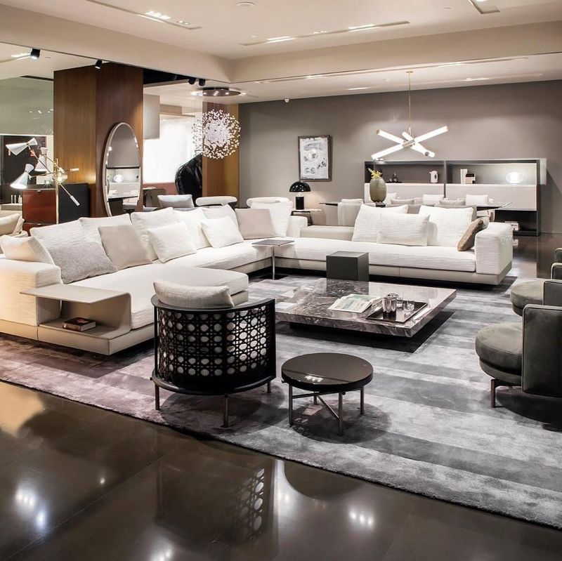 The Ultimate Design Showrooms and Stores in Tbilisi