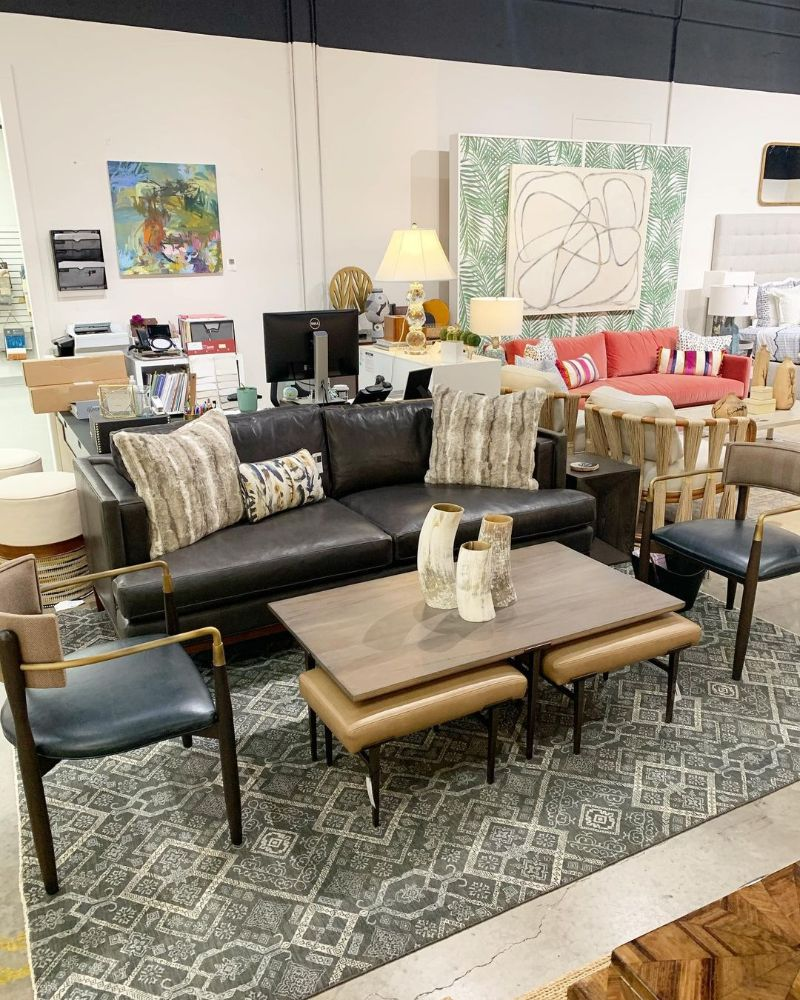 The Ultimate Guide to San Antonio's Showrooms and Design Stores