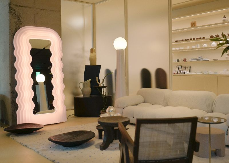 Unreal Experiences for your Soul with Seoul Showrooms and Design Stores