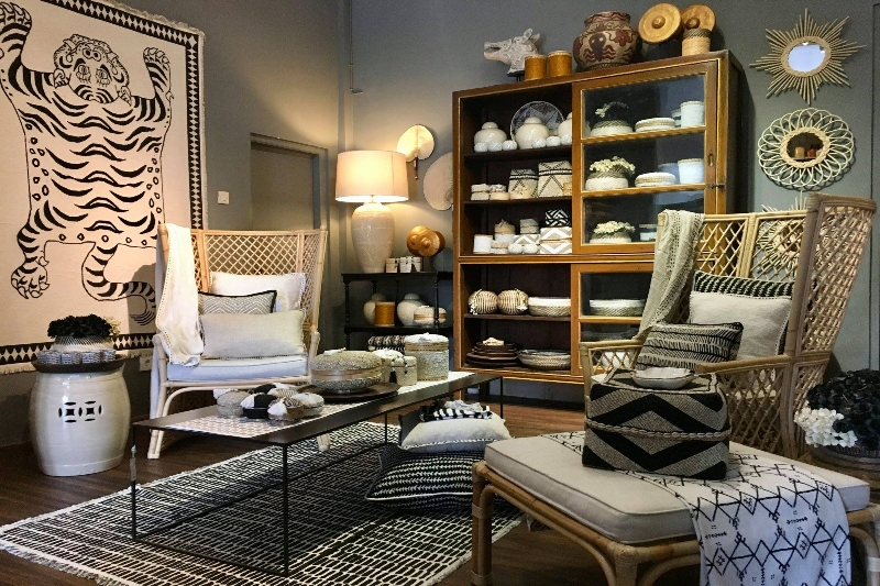 Best Rug's Showrooms and Design Stores in Bali