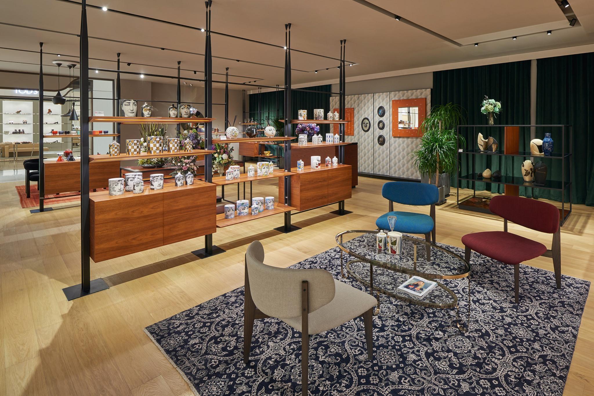 Milan - 20 Most Iconic Interior Design Personalities