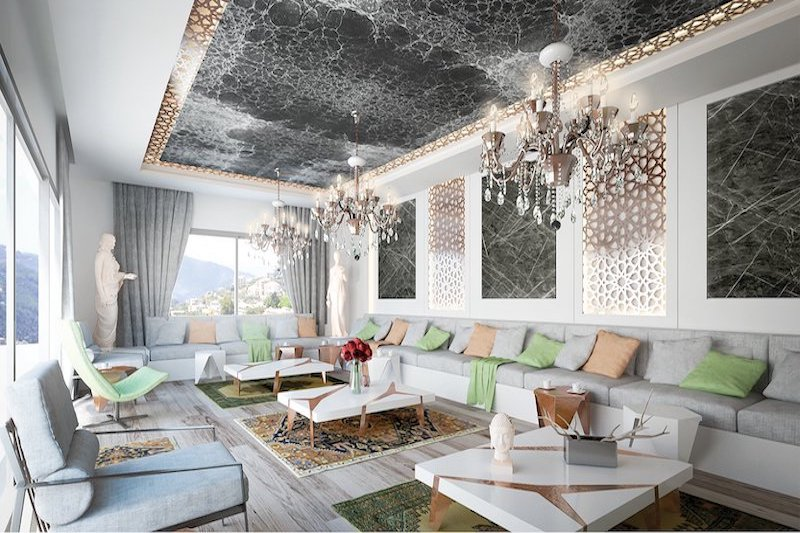 Marvelous Rugs Inspirations from Beirut