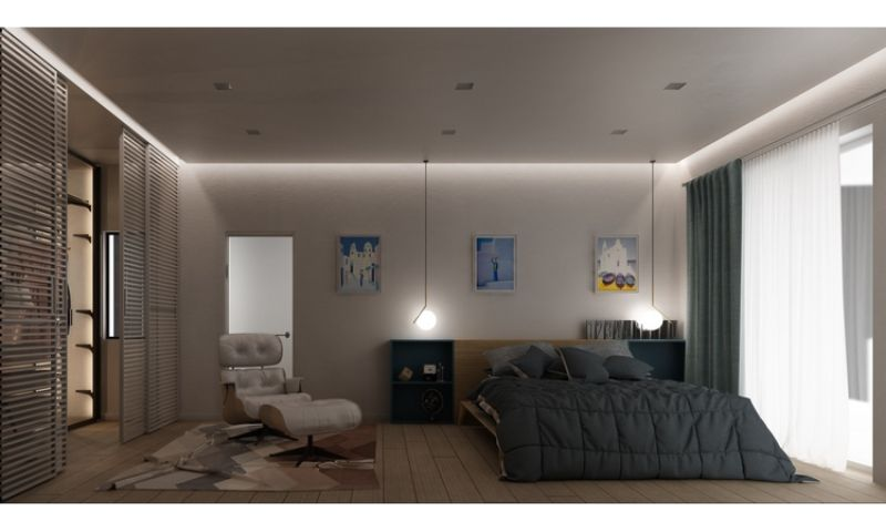 Best Interior Design Projects in Naples
