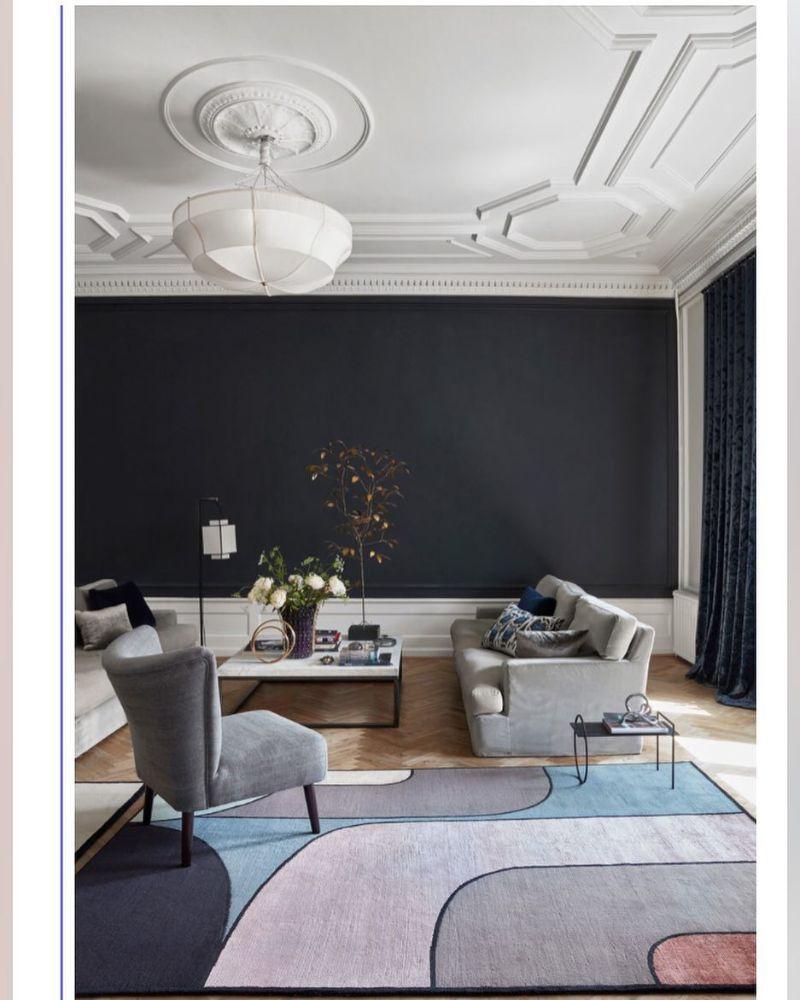 20 Amazing Rug Design Inspirations from Copenhagen