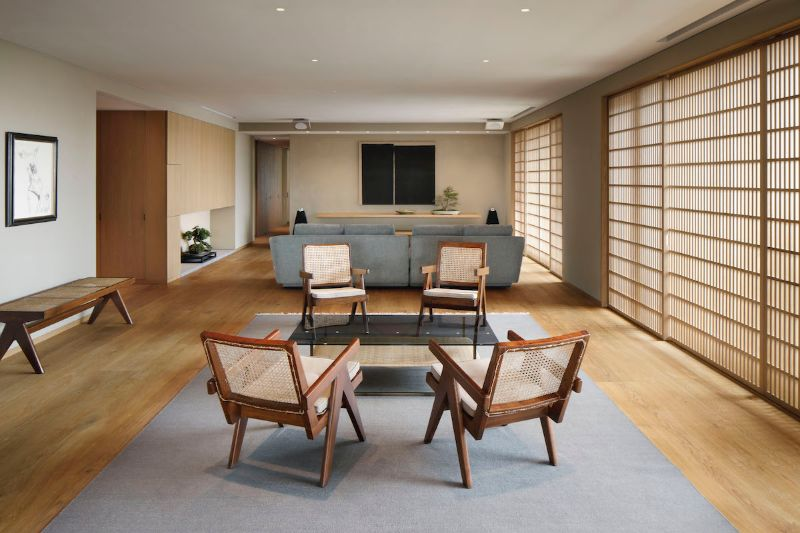 Charming Ideas From Tokyo Interior Designers tokyo interior designers Charming Ideas From Tokyo Interior Designers 20 Spectacular Rugs Inspirations from Tokyo Interior Designers CASEREAL