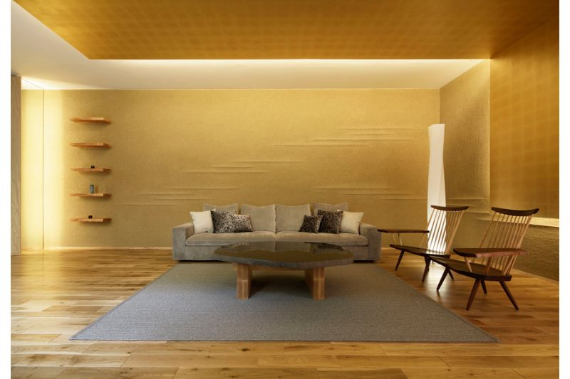 Charming Ideas From Tokyo Interior Designers tokyo interior designers Charming Ideas From Tokyo Interior Designers 20 Spectacular Rugs Inspirations from Tokyo Interior Designers HASHIMOTO