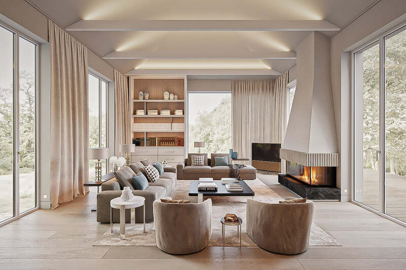 Warsaw Interior Designers That Impress: Our top 20 List