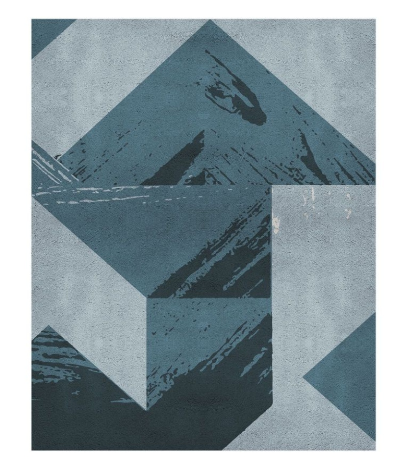 Beautifully Rugs Inspiration from Beijing Interior Design Projects