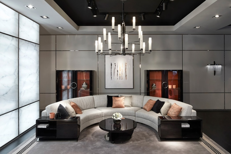 Top 15 Most Inspiring Interior Designers From Basel