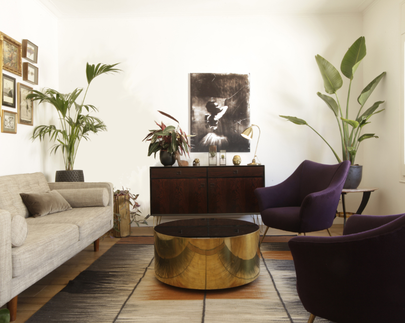 Get Inspired by These 20 Amazing Interior Designers From Barcelona