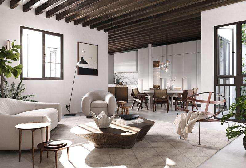Palma de Mallorca: Designers That Impress With their Interiors palma de mallorca Palma de Mallorca: Designers That Impress With their Interiors Palma de Mallorca Designers To Feel Inspired By6