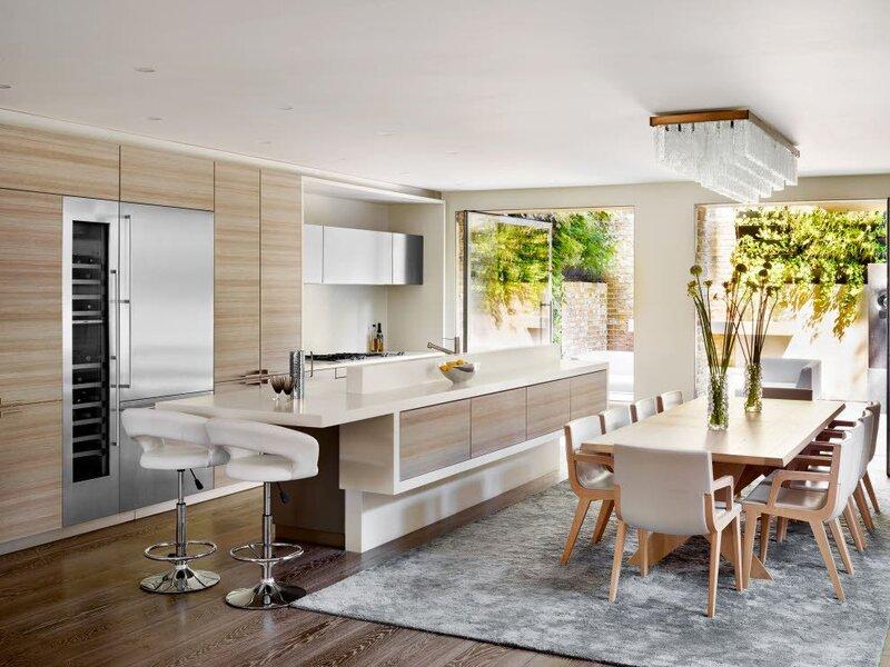 Gothenburg Interior Designers: Showcases of Impressive Designs