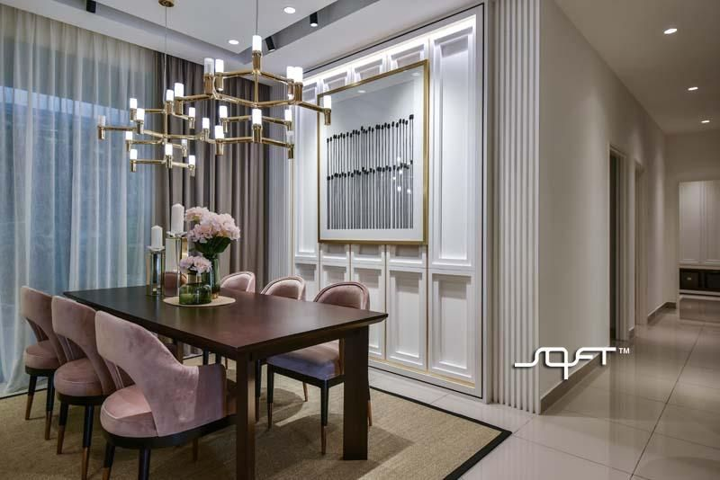 Astonishing Design Projects by The Best Interior Designers In Kuala Lumpur