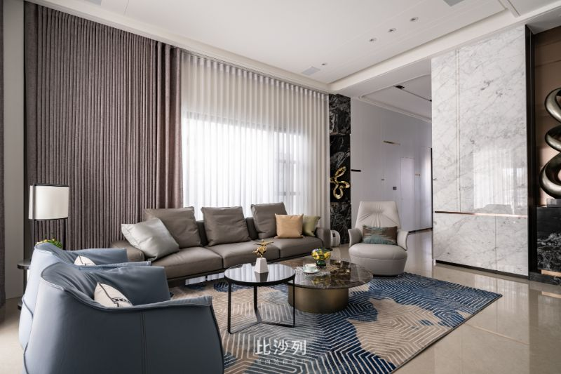 Extraordinary Rugs From Some Of The Best Interior Designers Of Taipei To Turn Your Home Unique
