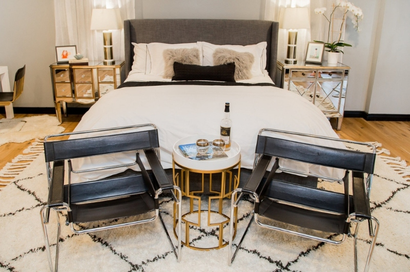 20 Interior Designers In Las Vegas: Our best Rug selection