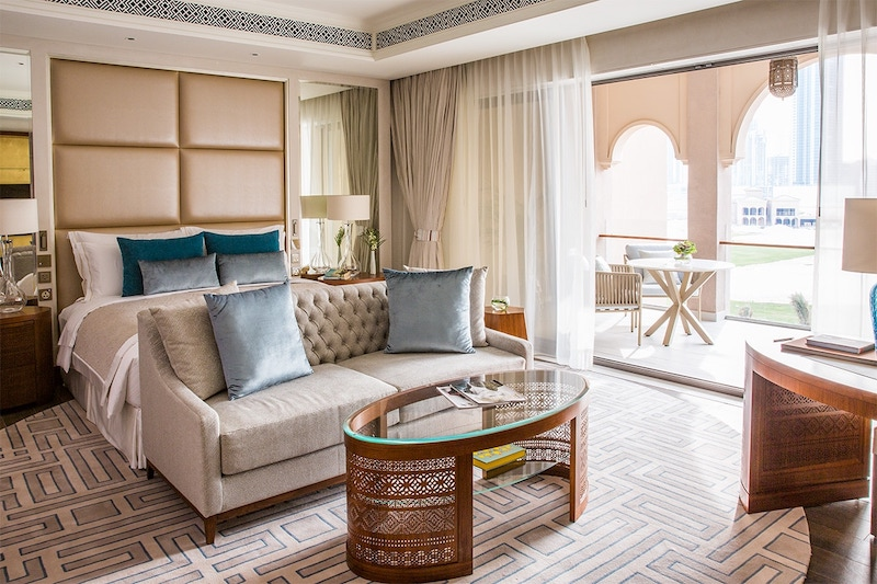 Rugs Inspiration from Interior Design Projects in Riyadh