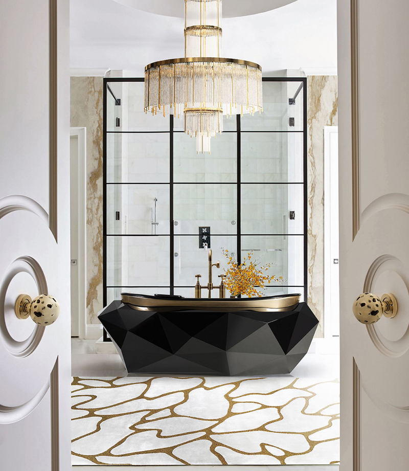 Amazing Interior Inspiration from Top Designers