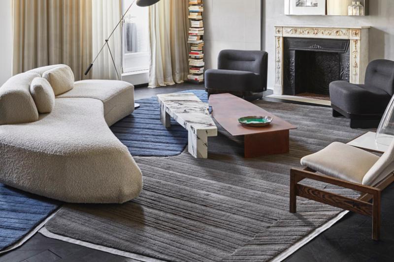 Amazing Interior Inspiration from Top Paris Designers