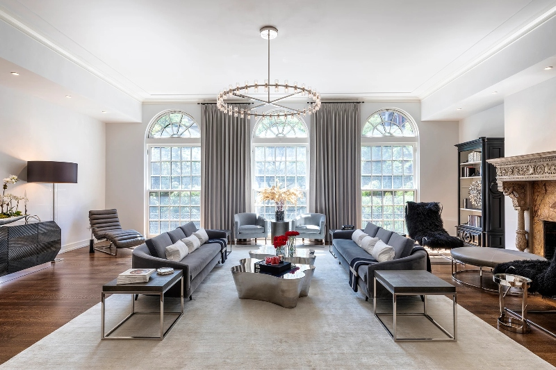 Elevate Your Rug Design With The Best Projects In New York City