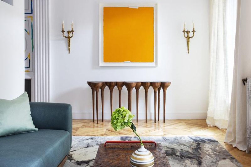 Ines Benavides, Spanish Interior Designer With Wonderful Projects (2)