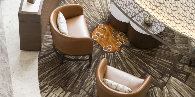 Get Influenced by the Rugs Trends from HBA India