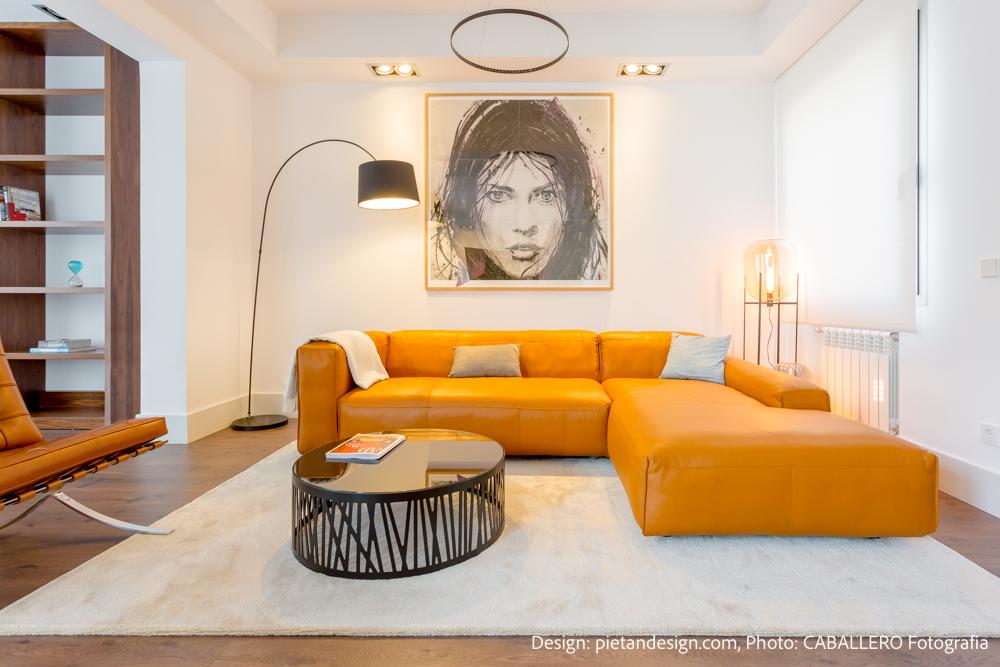 Amazing Interior Design Ideas by Pietan Design 1