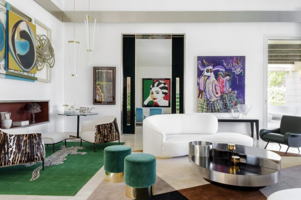 LA Studio Offers Fantastic House Decor Ideas for Your Next Project