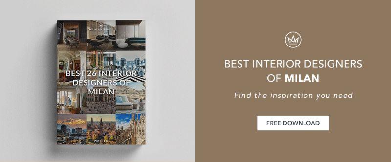 Most Popular Interior Design Ideas by Fabio Azzolina