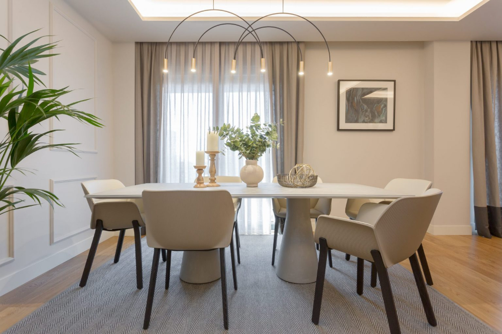 The Best Home Decoration With Kiga - Interiorismo Inteligente