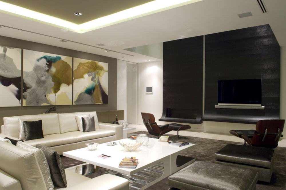 The Best Home Design Ideas by A-cero