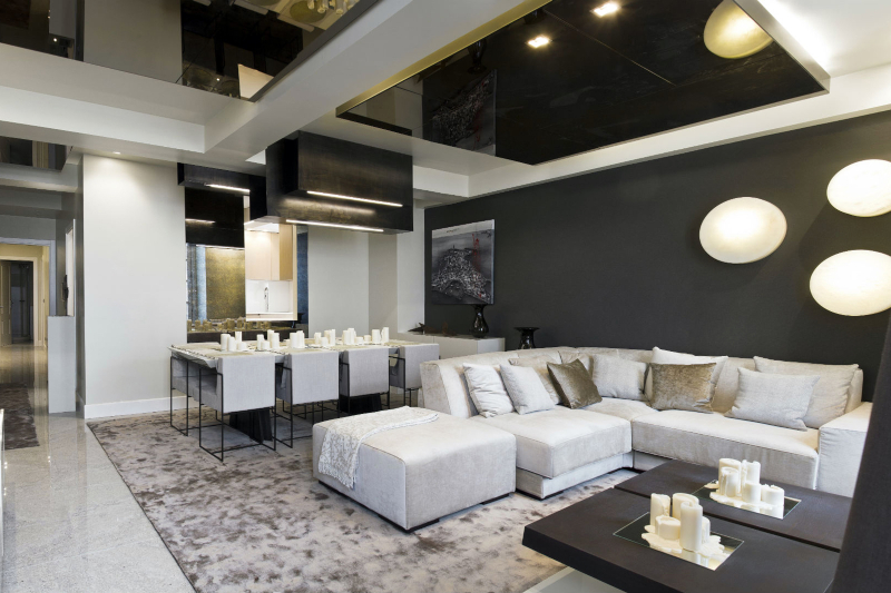The Best Home Design Ideas by A-cero 10