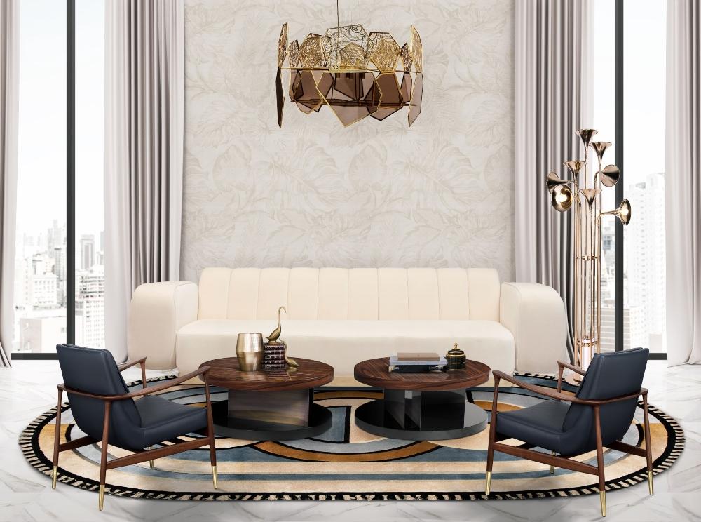 Contemporary Rug Design Inspiration from AB Concept