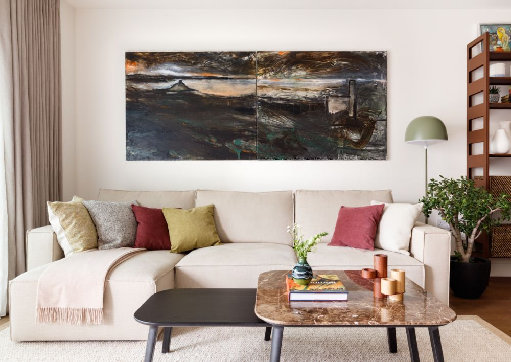 Beautiful Home Interiors By Black & Milk That Will Make You Fall In Love