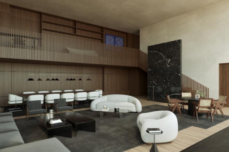 Elegant Interior Design Ideas by Cosmic Group (14)