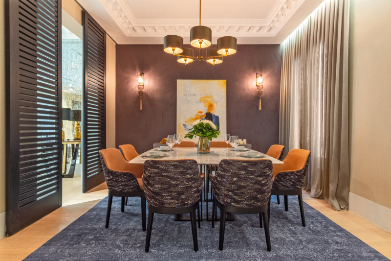 Get Inspiration For Your Next Interior Design Projects With Disak