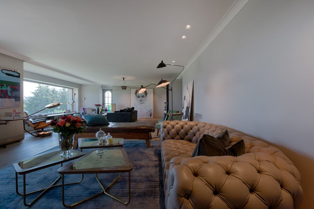 Pure.living: Best Interior Design Projects