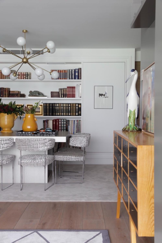 Rug Design Inspiration With Virginia Nieto Interiorismo